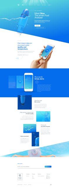 Riiot Labs landing page design inspiration - Lapa Ninja Interface Web, Interface Design, Flat Web Design, Ui Design, Dashboard Design, Print Design, Website Layout, Web Layout, Flat Website