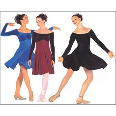 Off The Shoulder Dance Dress by On Stage : OSD-0481, On Stage Dancewear, Capezio Authorized Dealer.