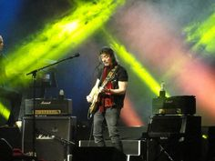 Steve Hackett no Citibank Hall - como foi o show - Ripando a História do Rock
