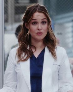 Jo Wilson Grey's Anatomy, Greys Anatomy Jo, Greys Anatomy Characters, Camilla Luddington, Lexie Grey, Gray Aesthetic, Aesthetic Vintage, Lady Grey, Cut And Color