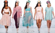 Ashley Nell Tipton's Project Runway Victory | The Odyssey