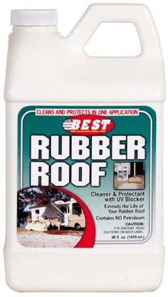 RV roof maintenance can change from RV to RV based on the material your RV has. Our guide shares tips for each type and how to care for it.