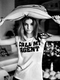 [pt] chame o meu agente.