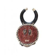 MD Alte afrikanische Maske auf shop.moebeldepot.at