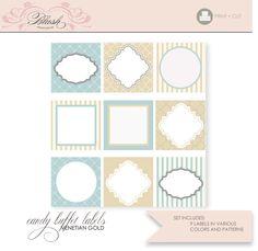 Blush: Inspiration and Design for the Modern DIY Bride