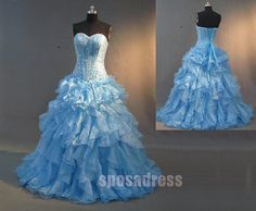 Hey, I found this really awesome Etsy listing at https://www.etsy.com/listing/129527463/baby-blue-prom-dress-blue-prom-dress