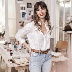 Violette_fr is a beauty influencer and the new Estée Lauder Global Beauty Director. We met this exceptional woman for an interview