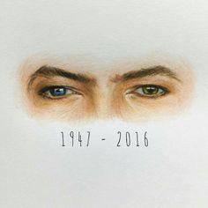 RIP Mr. Jones.