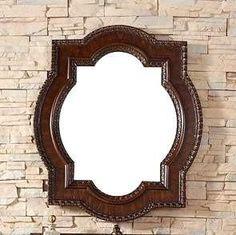 "Castilian 35"" Mirror"