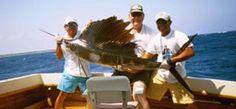 Deep Sea Fishing Charters in Cozumel Mexico
