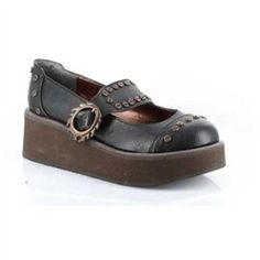 65cb9f9ef81c  Hades Footwear  ApparelFootwear  Hades  Footwear  TIMON  Women s   Steampunk