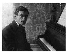 Rufus meets Maurice Ravel