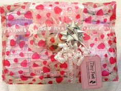 Mother and Baby Girl Hamper delivered in time for a baby shower from www.tinyfeethampers.co.uk Deliver UK #babygift #babygirl #babyshower