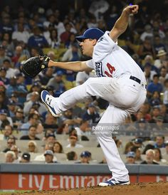 Rich Hill, LAD//Aug 24, 2016 v SF