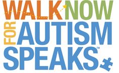 can't wait to participate in the walk for autism