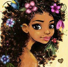 Princess Curls