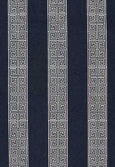 Maiandros Weave Schumacher Fabric
