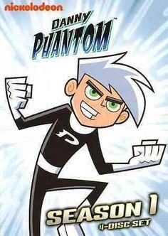 Danny Phantom: Season 1