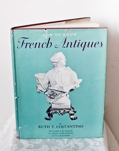 How to Know French Antiques