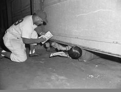 This is how baseball fans got autographs in 1950
