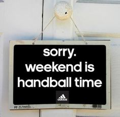 Sorry, weekend is handball time. Basketball Tips, Soccer, Handball Players, Strength Training For Beginners, Volleyball Shirts, Just A Game, Perfect Game, Training Motivation, Sport Body