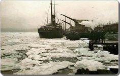Boğaziçi - 1929 kışı