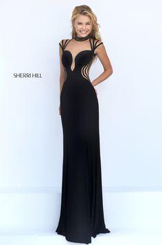Sherri Hill 50117