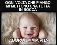 I # personaltrainer forma The post I # personaltrainer & appeared first on Italiano Memes. Italian Memes, Italian Quotes, Gruseliger Clown, Baby Netflix, Big Muscles, Funny Babies, Personal Trainer, Einstein, Haha