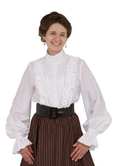 Victorian Blouses, Jackets | Recollections