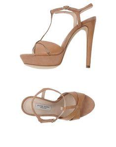Buy Authentic Anna F Women Sandals Sandals Anna F womens Platinum ANNA F Womens Sandals