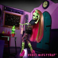 Monster High Photo Album