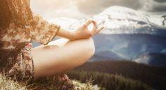 Yoga Die Fünf Tibeter - mehr Vitalität in nur 15 Minuten