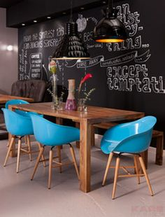 Kare Design Forum Wood