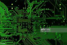 ストックフォト : Circuit design