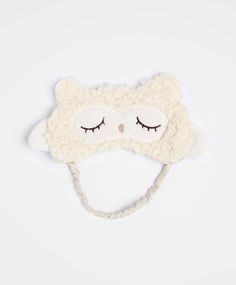 Sleeping mask κουκουβάγια - OYSHO