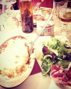 #instafood #Aix #lasagnes #garfield