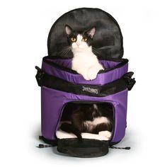 SturdiTote™ Pet Carrier