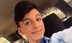 Mãe confessa ter matado filho a facadas em SP; parentes falam em homofobia Itaberlly Lozano foi morto a facadas e teve seu corpo queimado em um canavial na zona rural da cidade