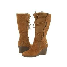 The cheapest Boots UGG Elsey 5596 Chestnut Sale Shop Weird Fashion, All About Fashion, Passion For Fashion, Fashion Shoes, Teen Fashion, Runway Fashion, Fashion Models, Fashion Women, Fashion Trends