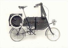 Fongers Military Folding Bike, 1909