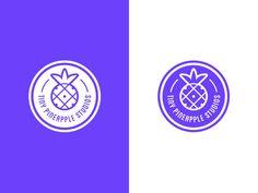 Tiny Pineapple Studios - WIP logo