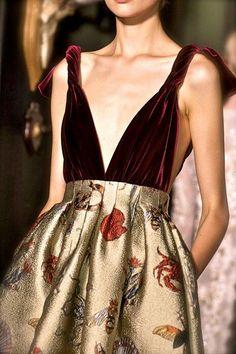 Valentino Couture (Détails) 2014
