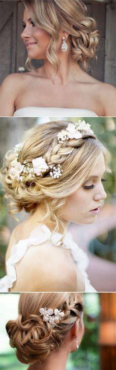 Beauty   Tranças para Noivas