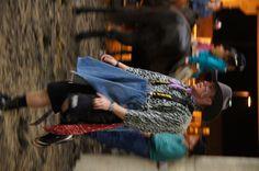 Bullfighter @ Fargo PRCA Rodeo