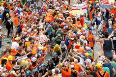 Le Tour de France 2013 Stage 18