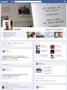 Facebook Timeline is an exemplary bit of interaction design that does little to advance the timeline formally. Yet it might alter the nature of human memory itself.