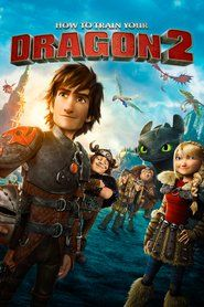 How to train your dragon 2 - When Hiccup and Toothless discover an ice cave that is home to hundreds of new wild dragons and the mysterious Dragon Rider, the two friends find themselves at the centre of a battle to protect the peace. Dragon 2, Dragon Rider, Movies To Watch, Good Movies, Movies Free, Movies 2014, Comic Movies, Disney Movies, Horror Movies