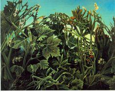 The Joy of Living — Max Ernst   Biblioklept
