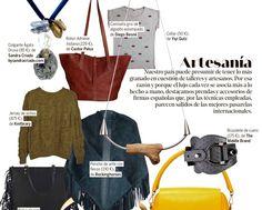"""Especial """"Made in Spain"""" en Yo Dona - Sábado 12 de Septiembre 2015    Uno de los colgantes de mi Serie """"Ágata Drusa"""" ha sido incluido en la selección de joyas, accesorios y prenda..."""