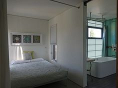 This unique, green family residence was constructed in Flagstaff, Arizona in March 2011. The home measures 2,000-square-feet and features 2 loft bedrooms, 2 baths, 2 office rooms, and a storage room, and a green house/solarium. The residence was made from six recycled shipping containers. Apart from that, the home was also designed with long term sustainability and energy efficiency in mind. The concept for the home was developed by Ecosa Institute, while in 2010 the…